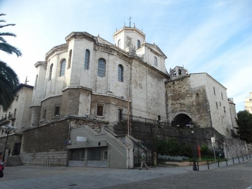 Iglesia Sta. Lucia