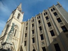 Iglesia Sagrado Corazon