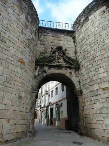 Porta San Pedro