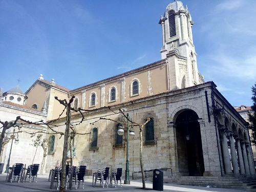 Cathedral Sta. Maria