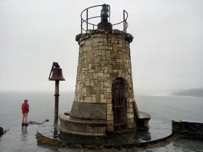 Cabo de San Agustin