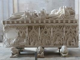 Tomb of Dona Ines