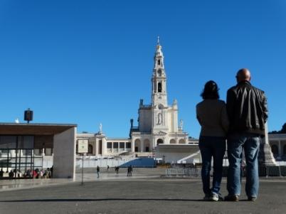 In Fatima