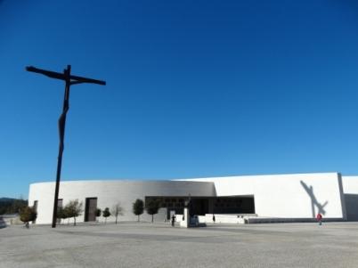 Basilica of Pastoral center