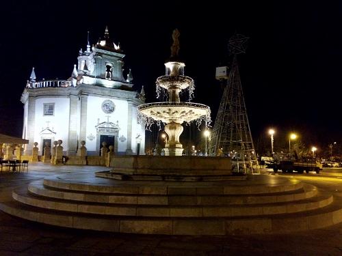 Plaza Porta Nova