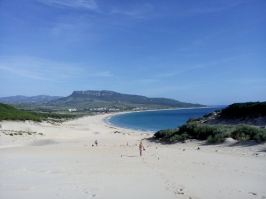 View of Playa de Bolonia