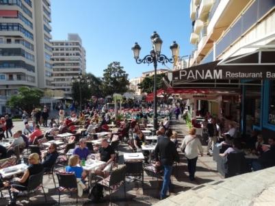Plaza Nogalera