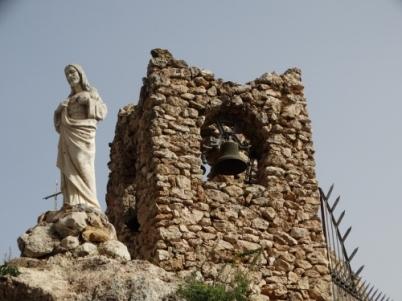 Ermita Virgen Dela Pena