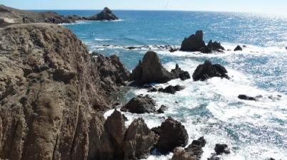Las Salinas Reefs