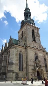 Haupt-oder Marienkirche