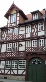 Huis Breite Strasse 95