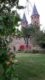 Dureck Abbey