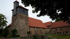 Schloos Klooster Ilsenburg