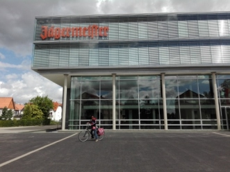The Jagermeister Building